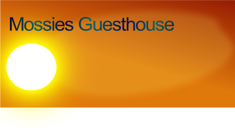 Mossies Guesthouse